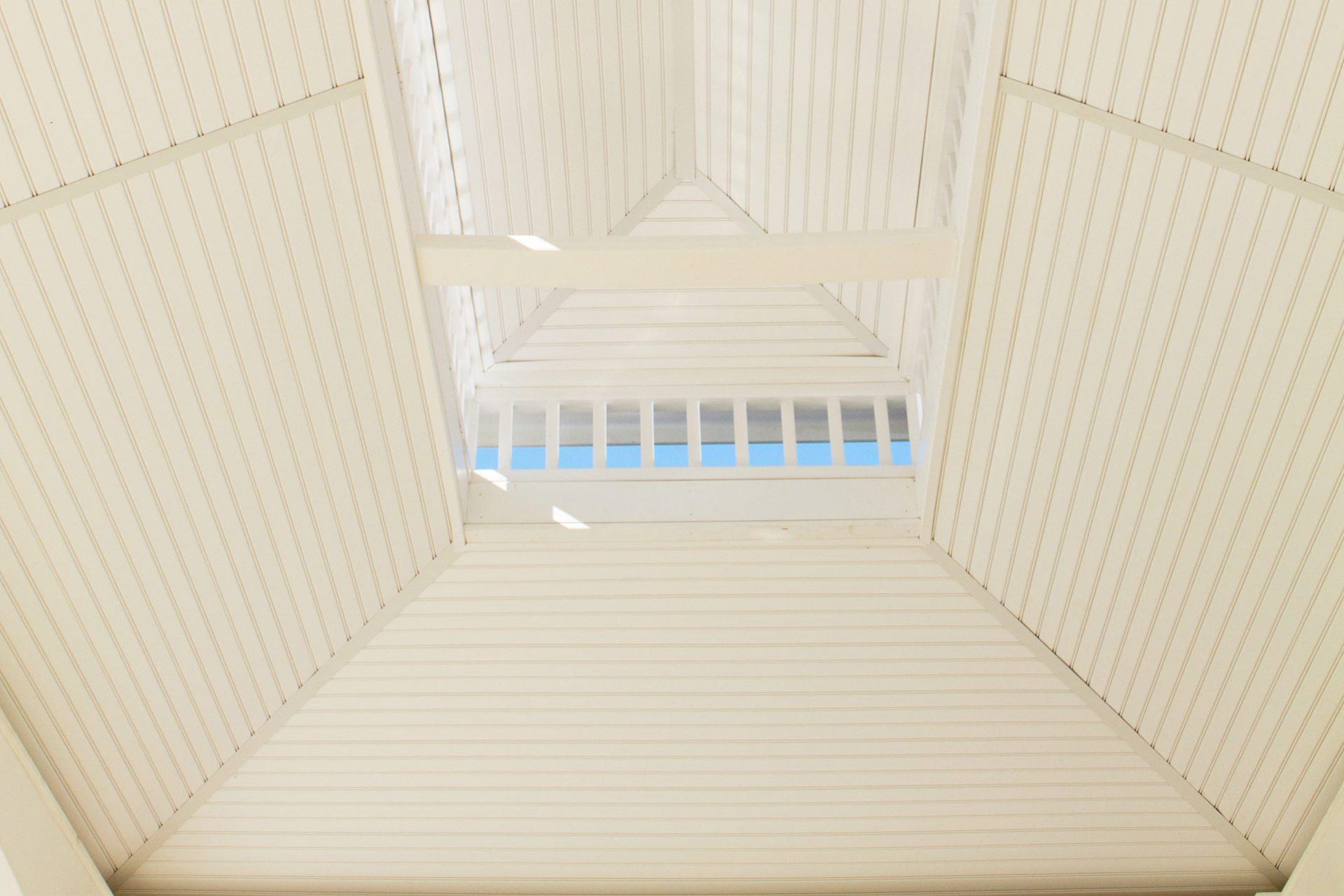 Vinyl Ceiling